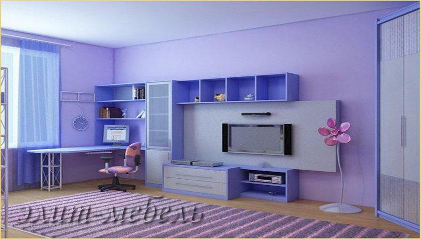 купить детскую мебель