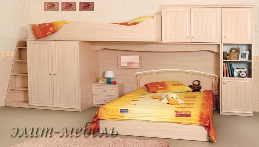 детская мебель икеа