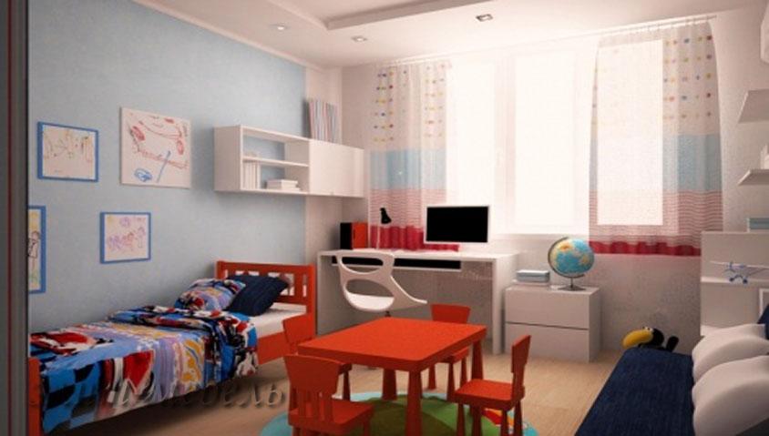 Детская мебель на заказ в ростовской