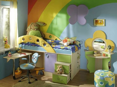 мебель в детскую в шахтах