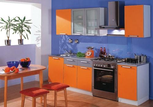 модульная кухни
