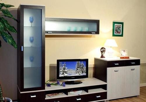 модульная мебель под заказ