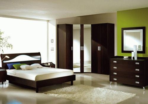 спальный модуль