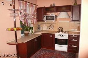 встроенная кухня в Ростове