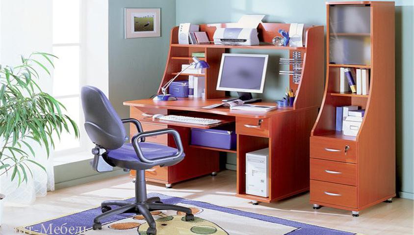 компьютерный стол заказать