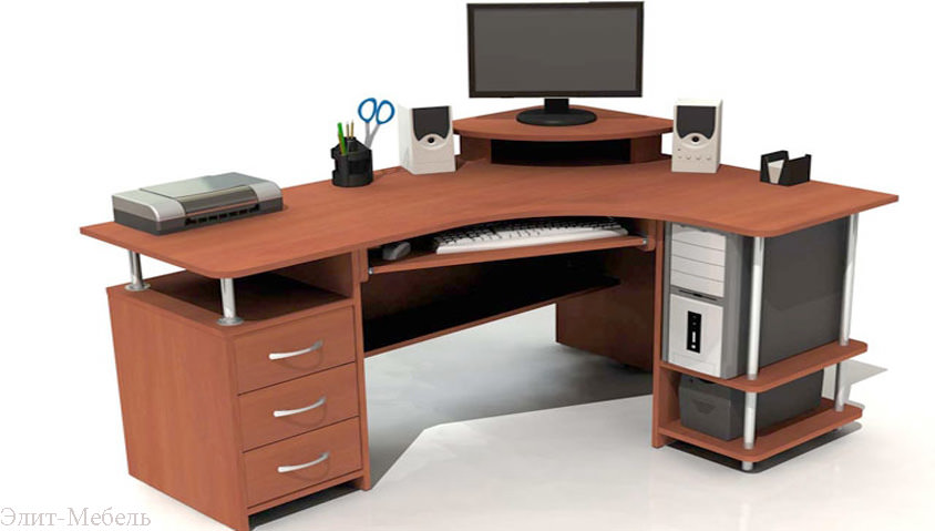 стоимость компьютерных столов