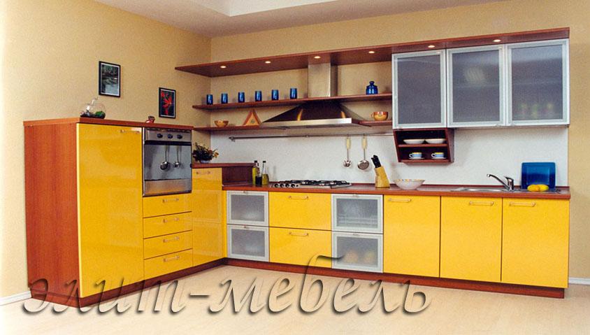 производство кухни