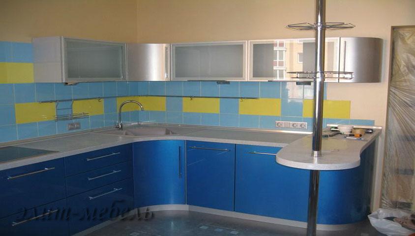 Кухонная мебель в ростове на дону