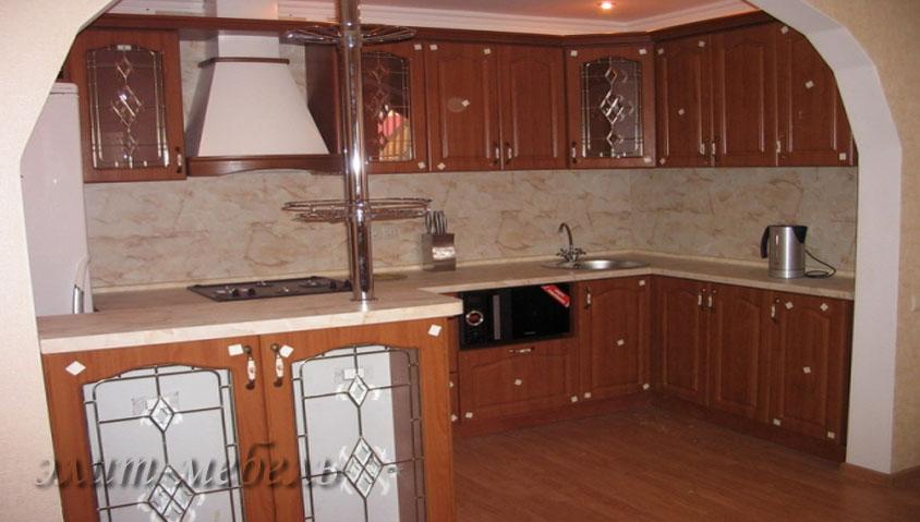 кухни в Ростове