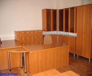 Мебель для офиса в Таганроге