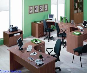 Заказать в Таганроге офисную мебель