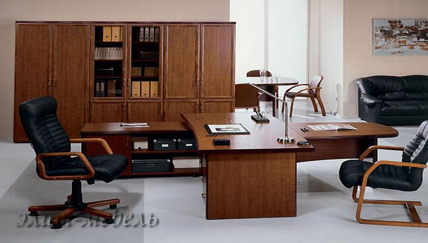 заказная мебль в офис