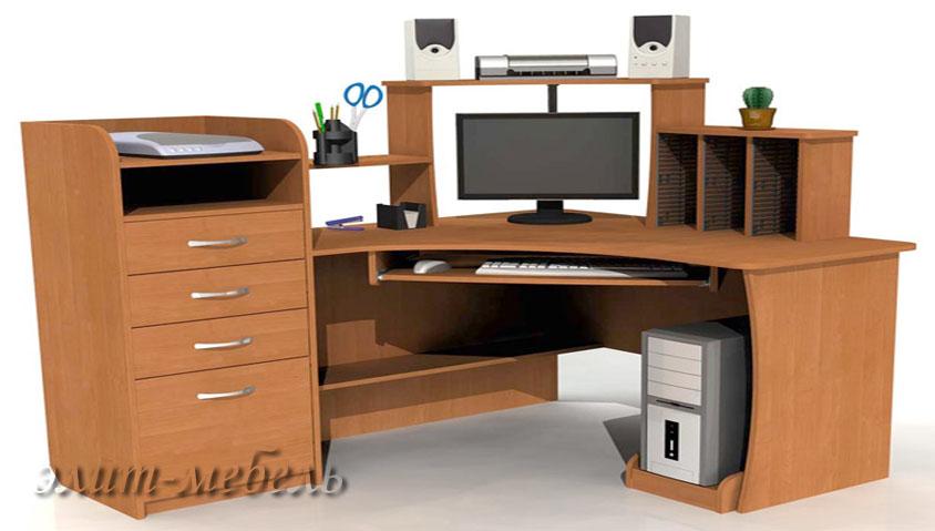 комплектация офисов мебелью