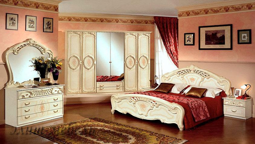 купить спальню в Ростове