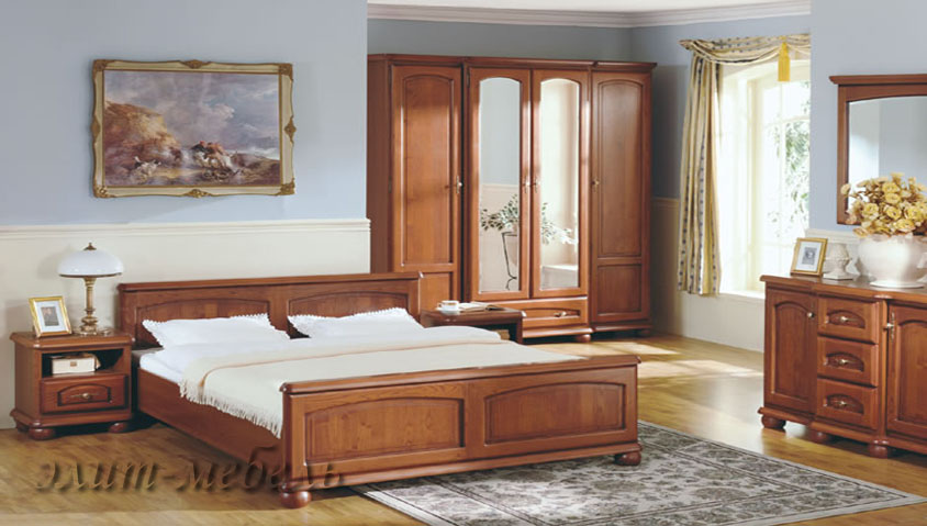 лазурит спальни