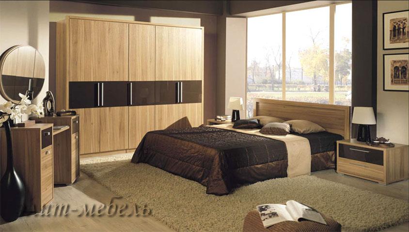 стоимость спальни