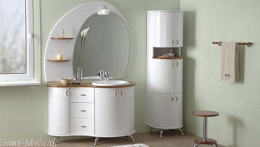 купить мебель для ванной