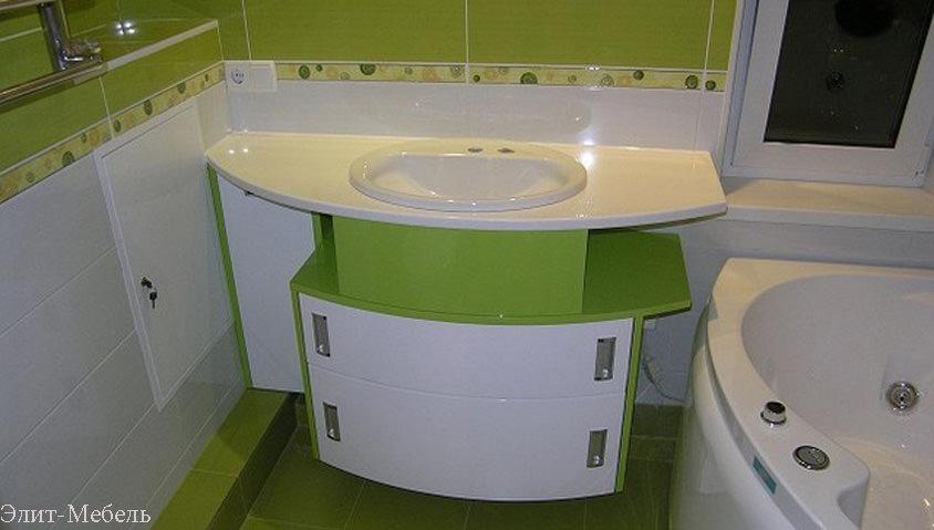 комплект в ванную