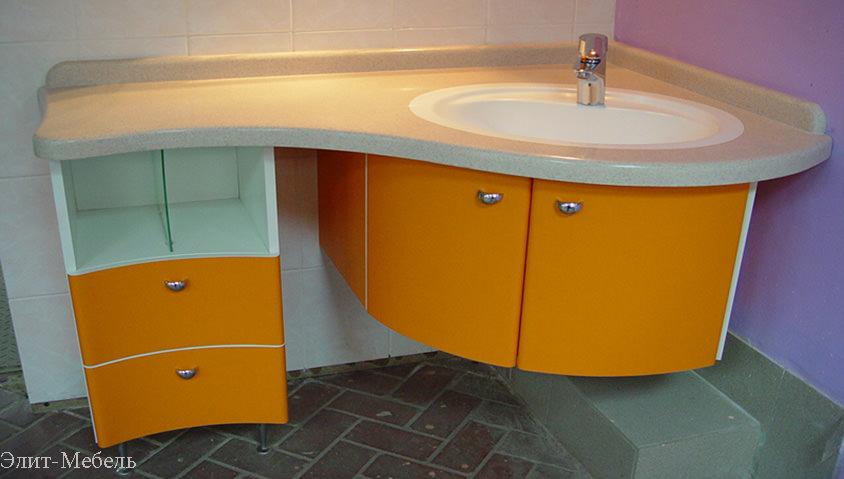 мебель для ванной в ростове