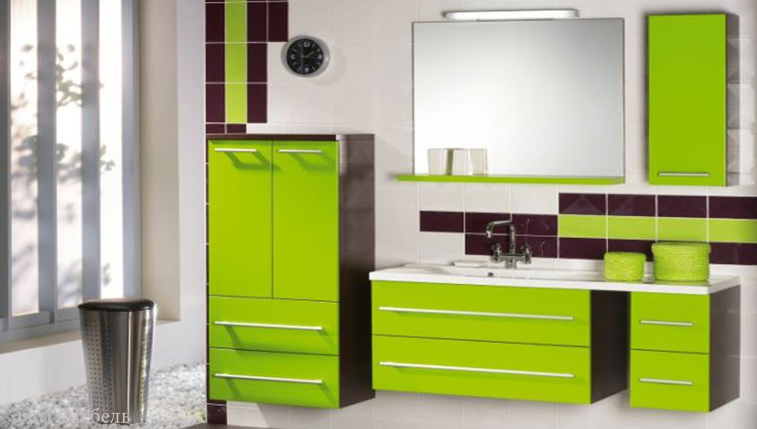мебель для ванной в ростове на дону